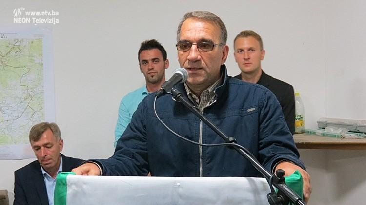 Halil Jahić