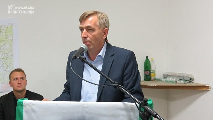 Hasan Ramić