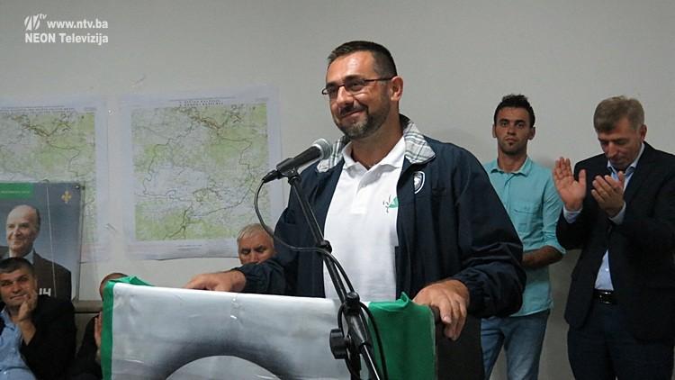 Edin Ramić